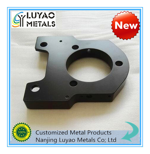 Custom Made Precision CNC Aluminum Machining Parts