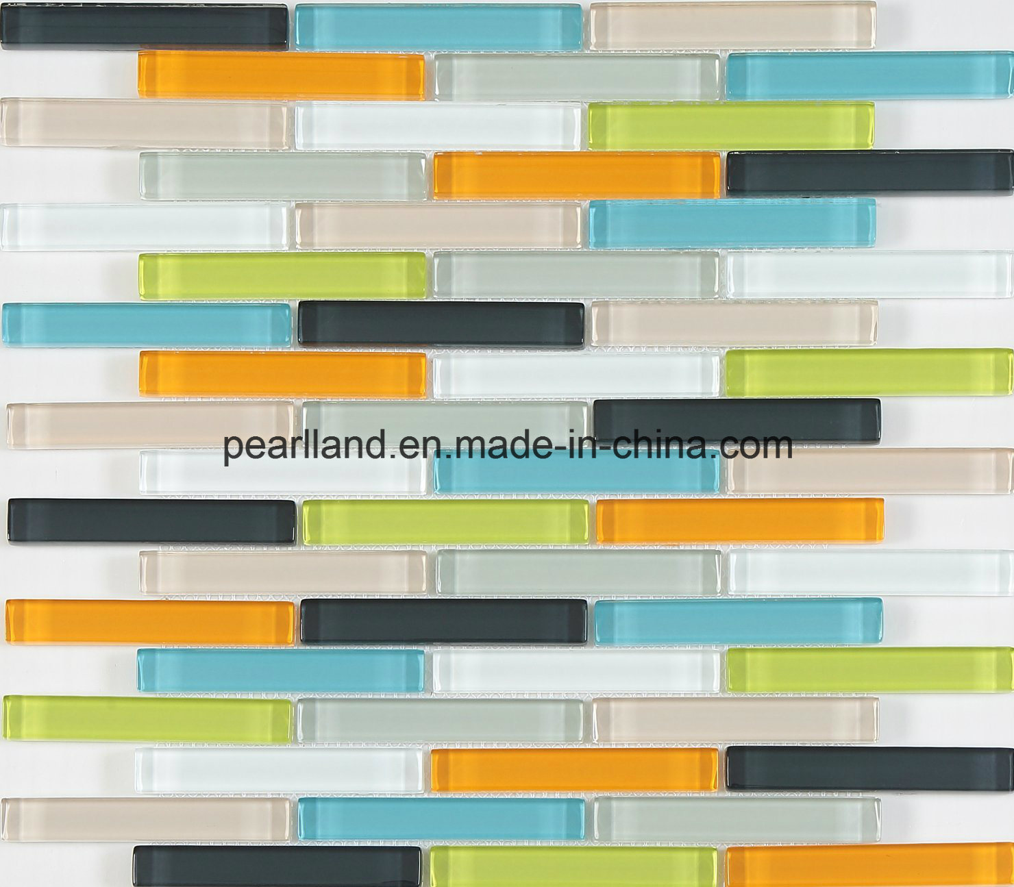 Glass Mosaic Tiles Decoration Kitchen Backsplash Bathroom Wall Tiles