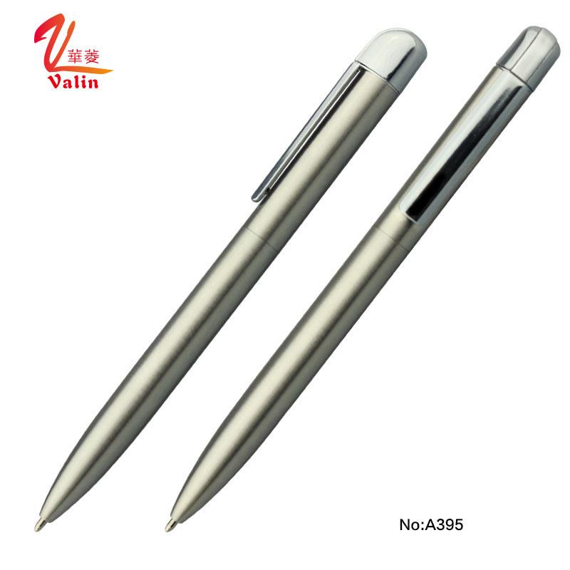 New Arrival Heavy Ballpoint Pen Gift Metal Ball Pen