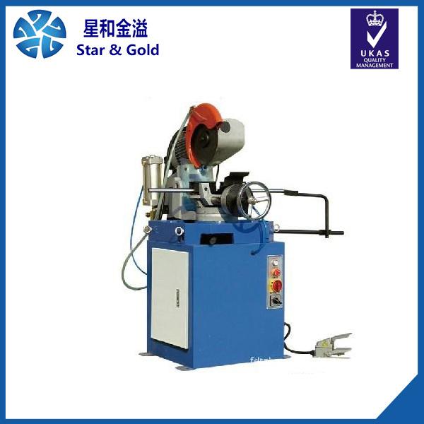 315cnzs Pipe Cutting Machine