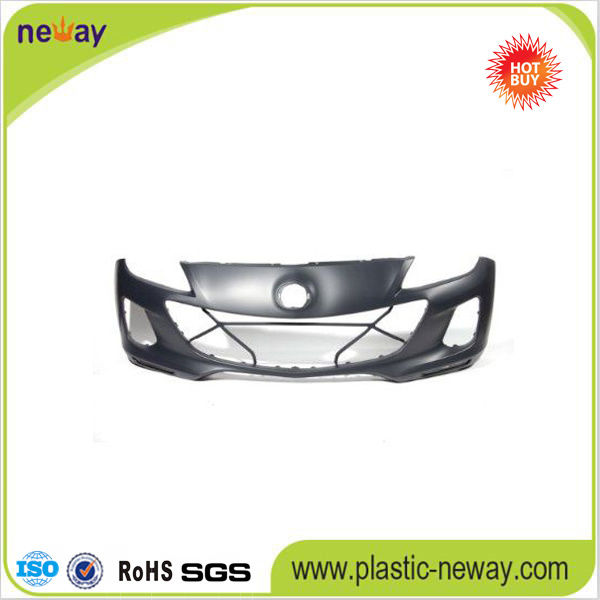 Car Front Bumper Manufacturer in China