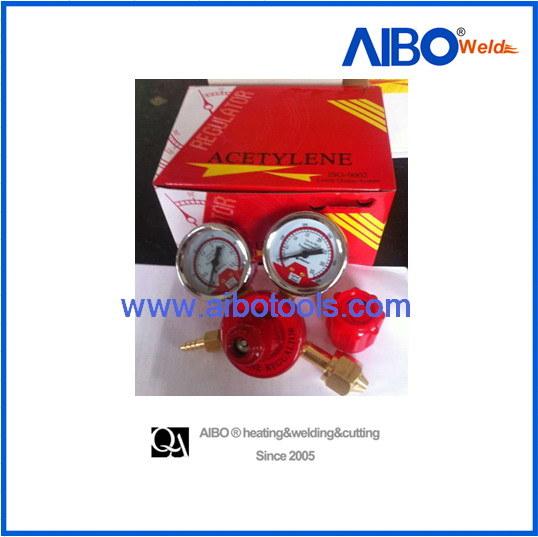 Asian Type Acetylene Gas Regulator (2W16-2089)
