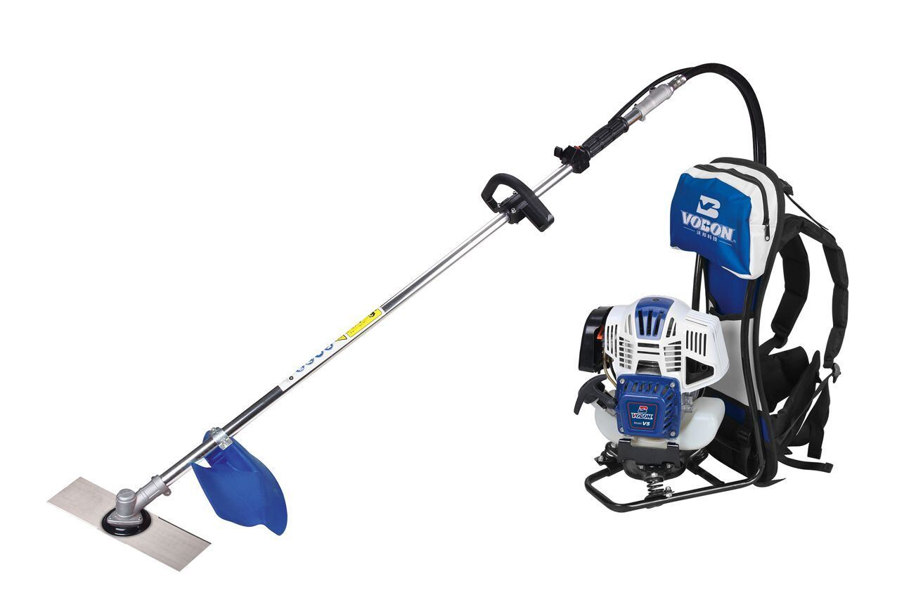Knapsack Brush Cutter 4 Stroke New Product