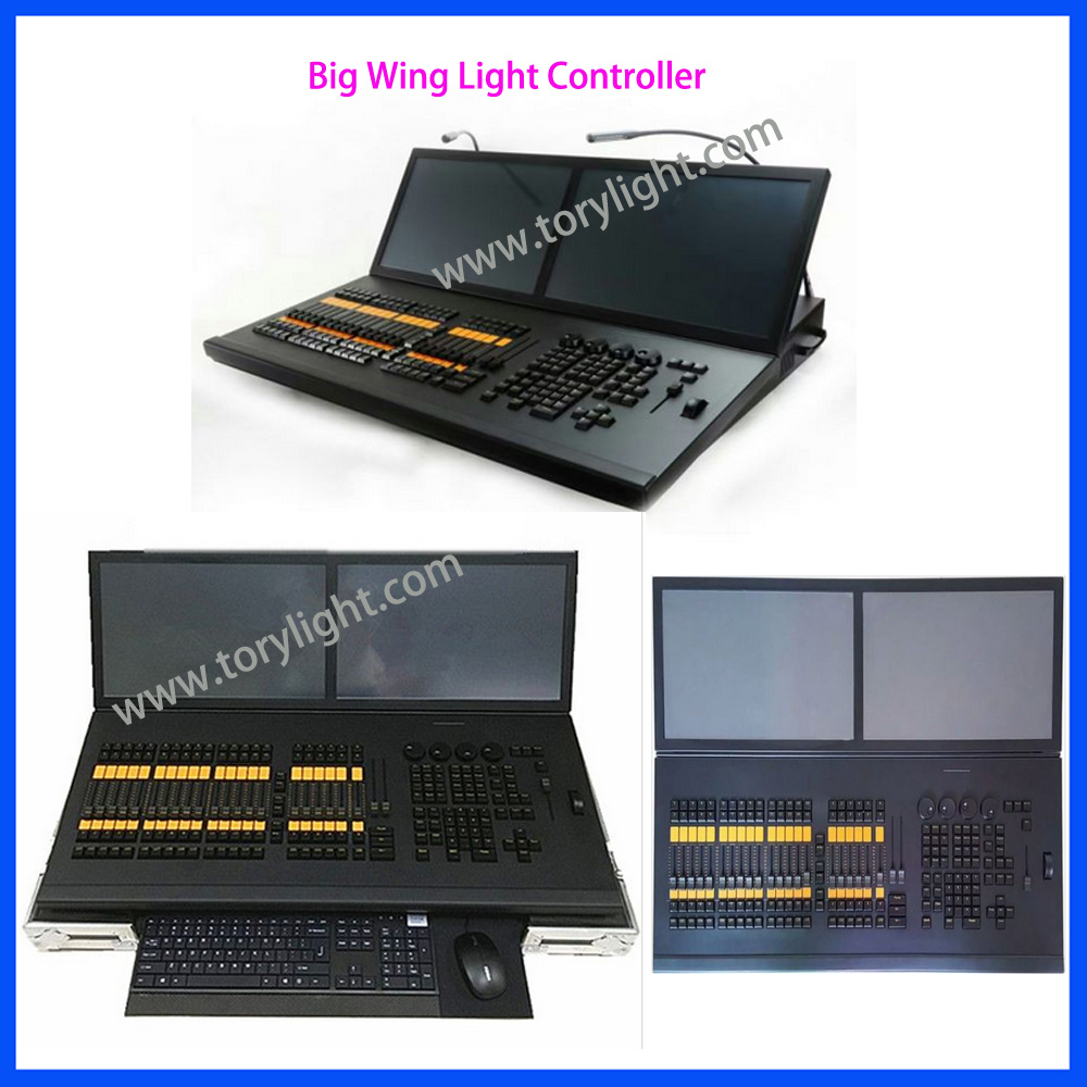 Ma2 DMX Onpc Console Wing Lighting Controller
