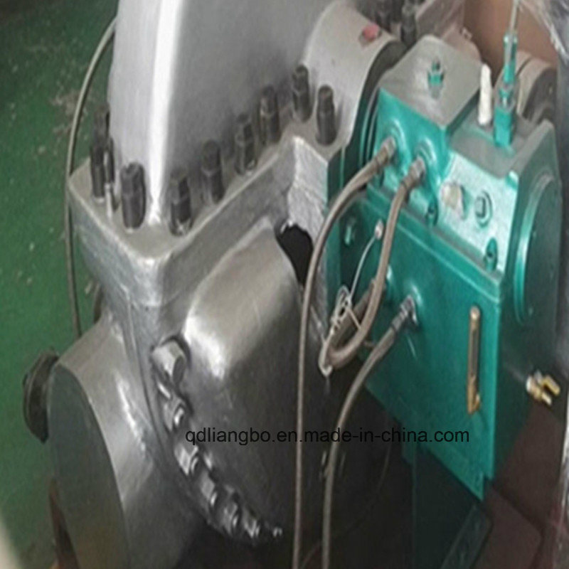 Kinds of Back Pressure Steam Turbine with High Quality