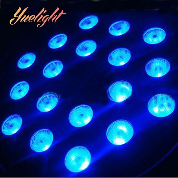 Hot Sell DMX512 Full Color 6 in 1 18X10W LED PAR Light