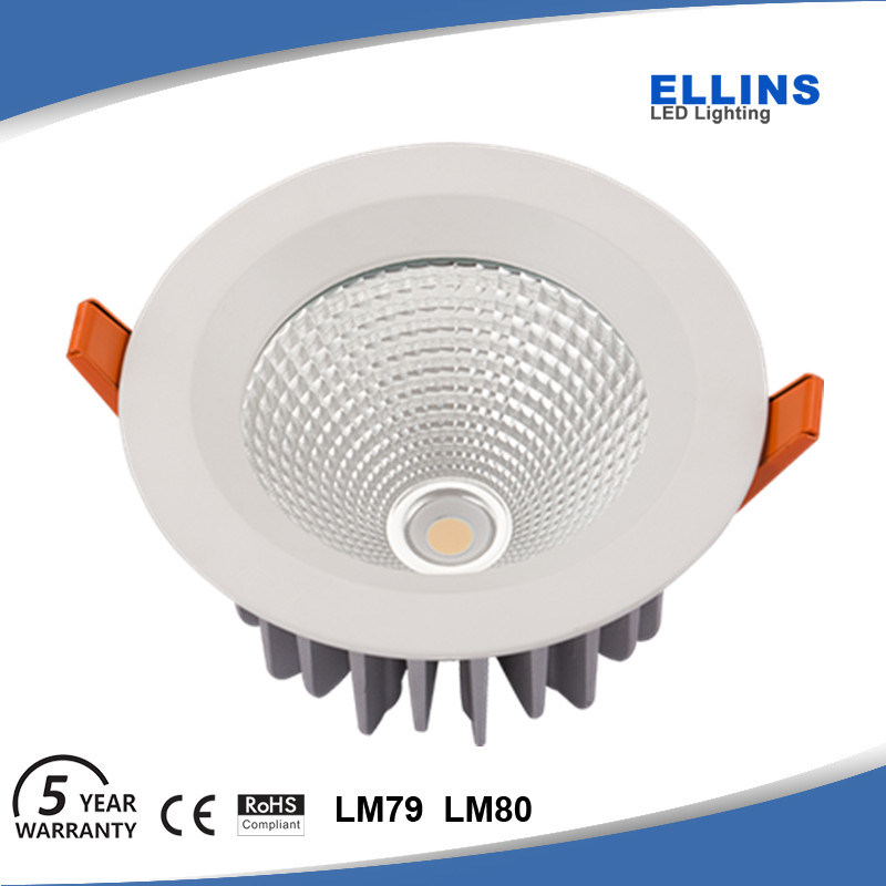 20W LED Ceiling Lamp Dimmable LED COB Downlight Down Light