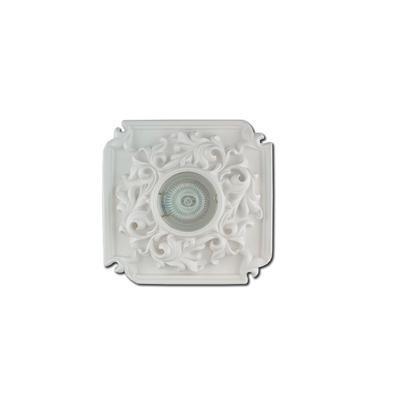 Sixu Retro Style Ceiling Plaster Spotlight Hr-9003