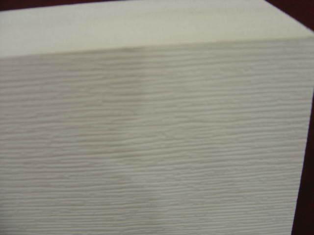 PVC Foam Profiles/Foam UPVC Boards and Profiles/Back Band Casing