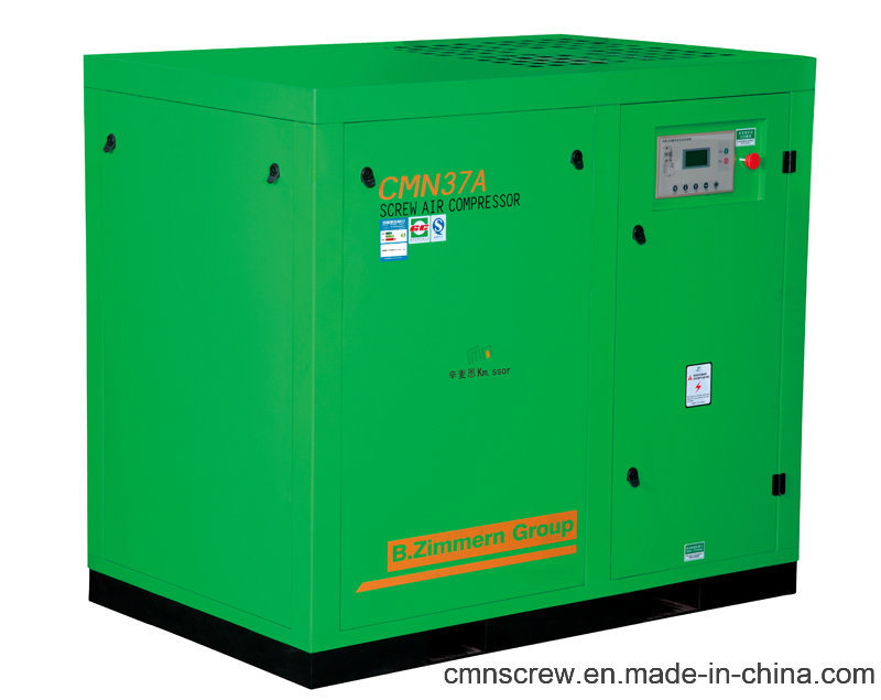 Micro Oil Screw Air Compressor (CMN37A)