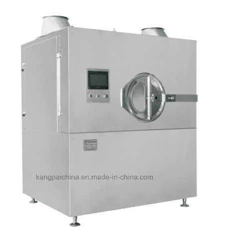 Kgb High-Efficient Coating Machine (Pill/Sugar/Tablet/Film/Medicine Coater)