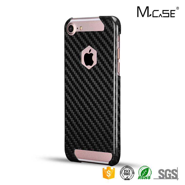 Mobile Case Carbon Fiber Cover Best Selling Items Cellphone Shell for iPhone 7