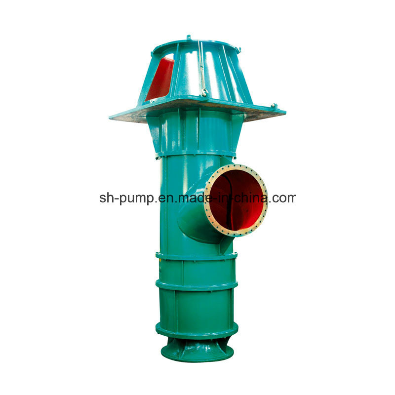 Hl Series Good Cavitation Performance Power Plant Circulation Pump