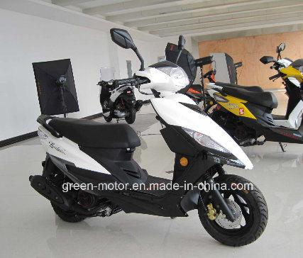 Suzuki Scooter, 100cc Scooter, 125cc Scooter (with Honda 100cc engine)