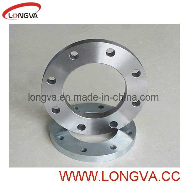Stainless Steel RF Flange