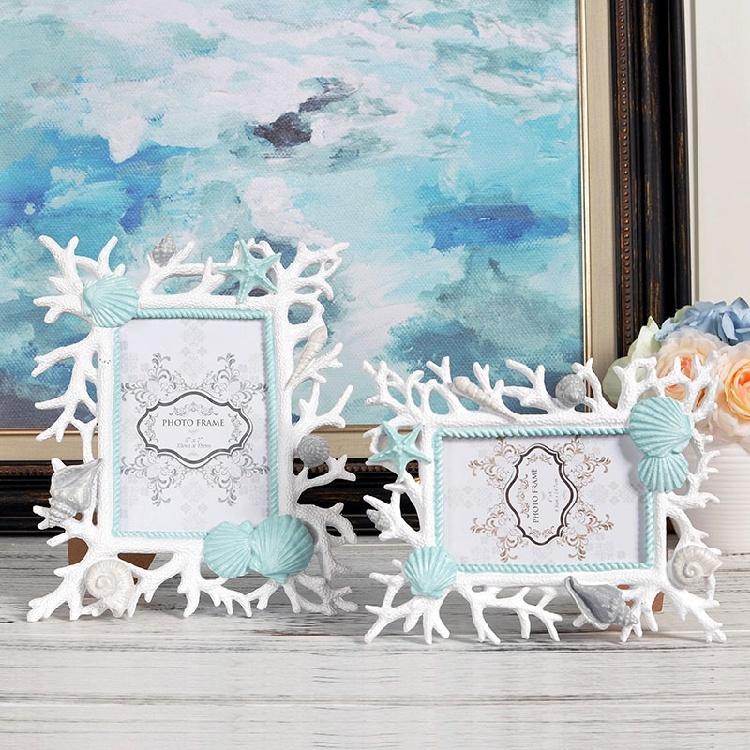 Ceramic Photo Frame Customized Design