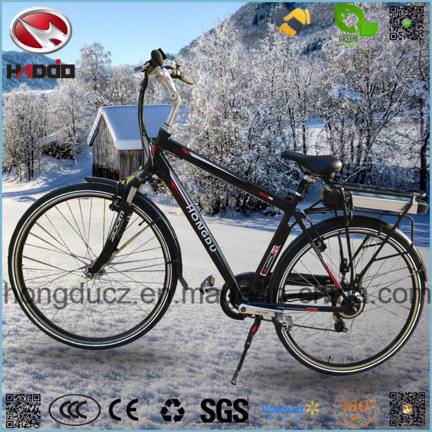Alloy Frame 26inch Ebike MTB Scooter with Lithium Battery