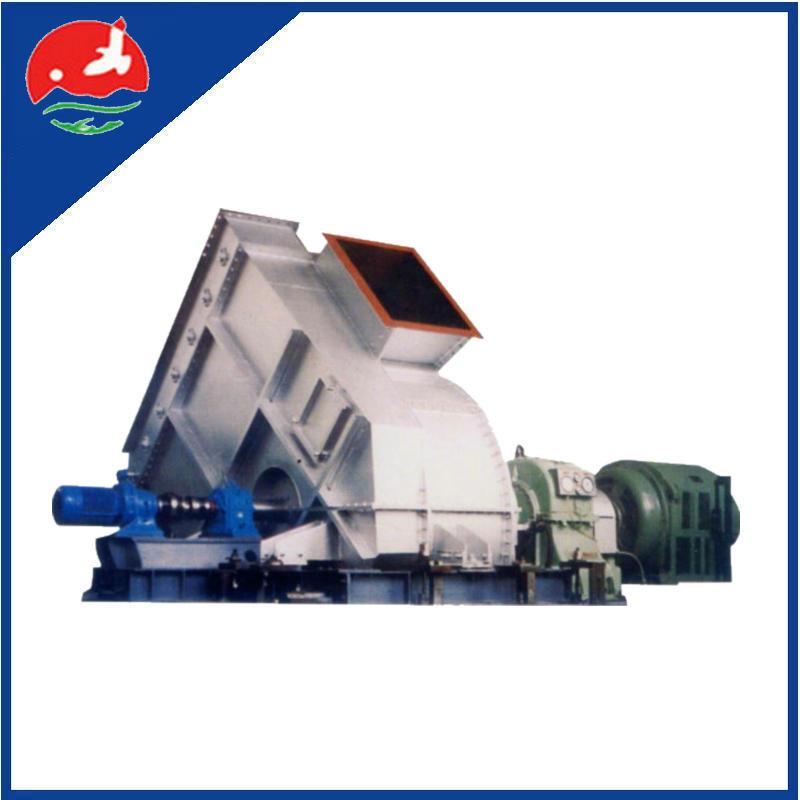 BB24 Series High Temperature Cement Preheater Fan