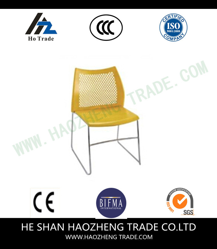 Hzpc106 Hardware Plastic Chair Office Furniture