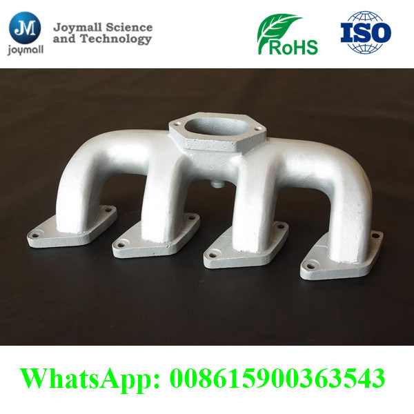 Customized Aluminum Die Casting Auto Part