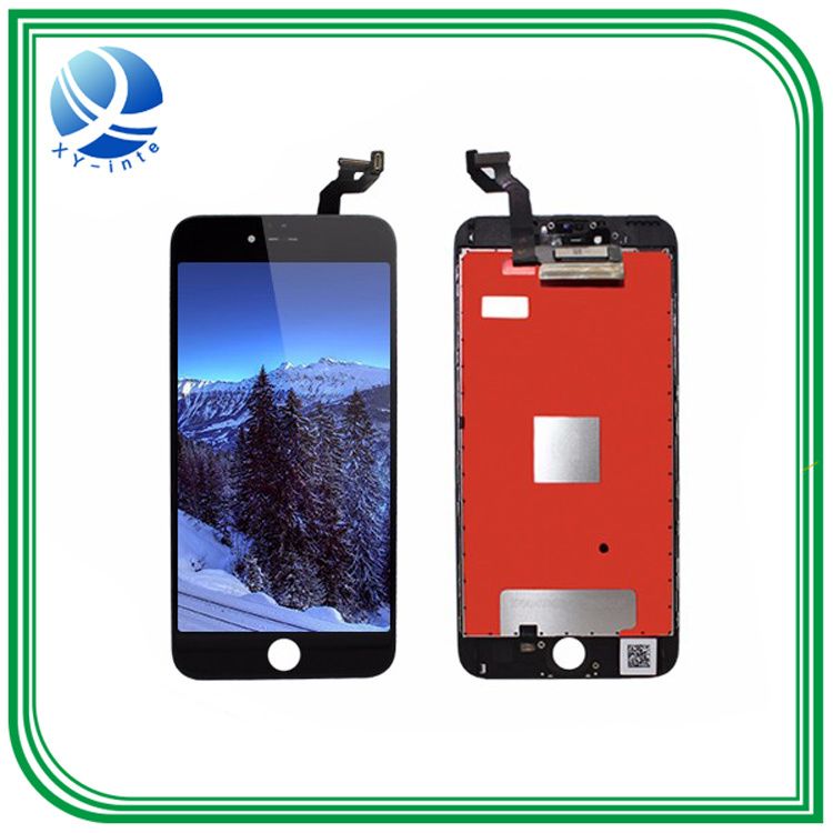 Mobile Phone LCD Touch Display Digitizer for iPhone 6s 4.7inch LCD Screen