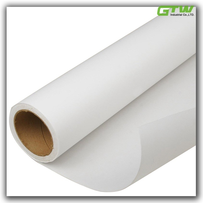 Anti-Curl Quick Dry 75GSM Sublimation Transfer Paper for Epson