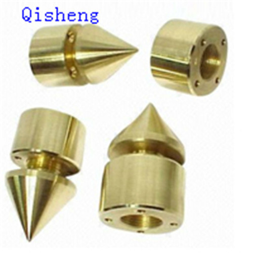 Machining Parts, Milling,