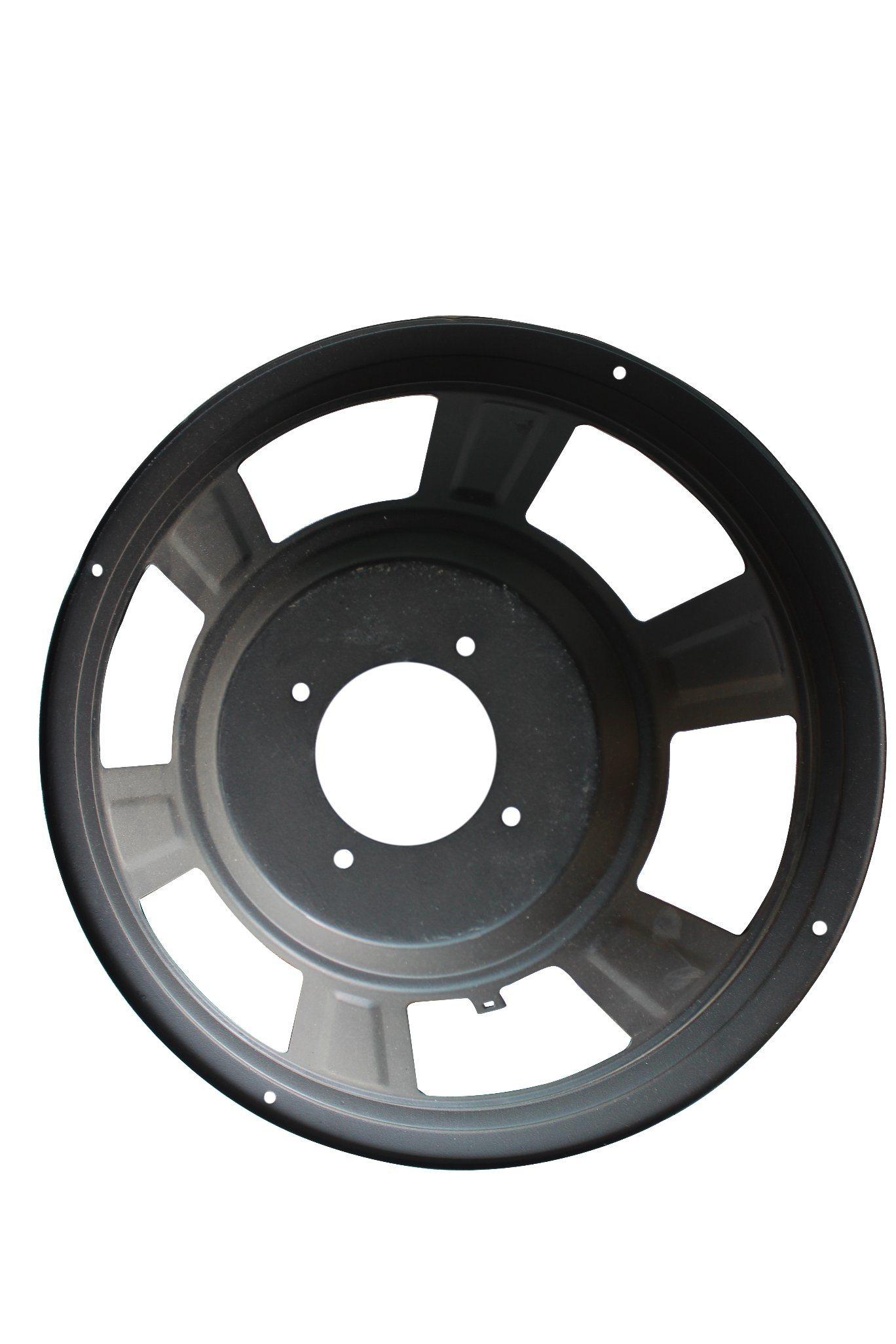 Speaker Basket for Customization Iron Speaker Parts PA Peaker Frame