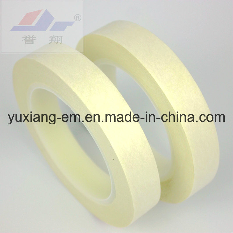 High Performance Electrical Insulating Adhesive Tape (H Class)