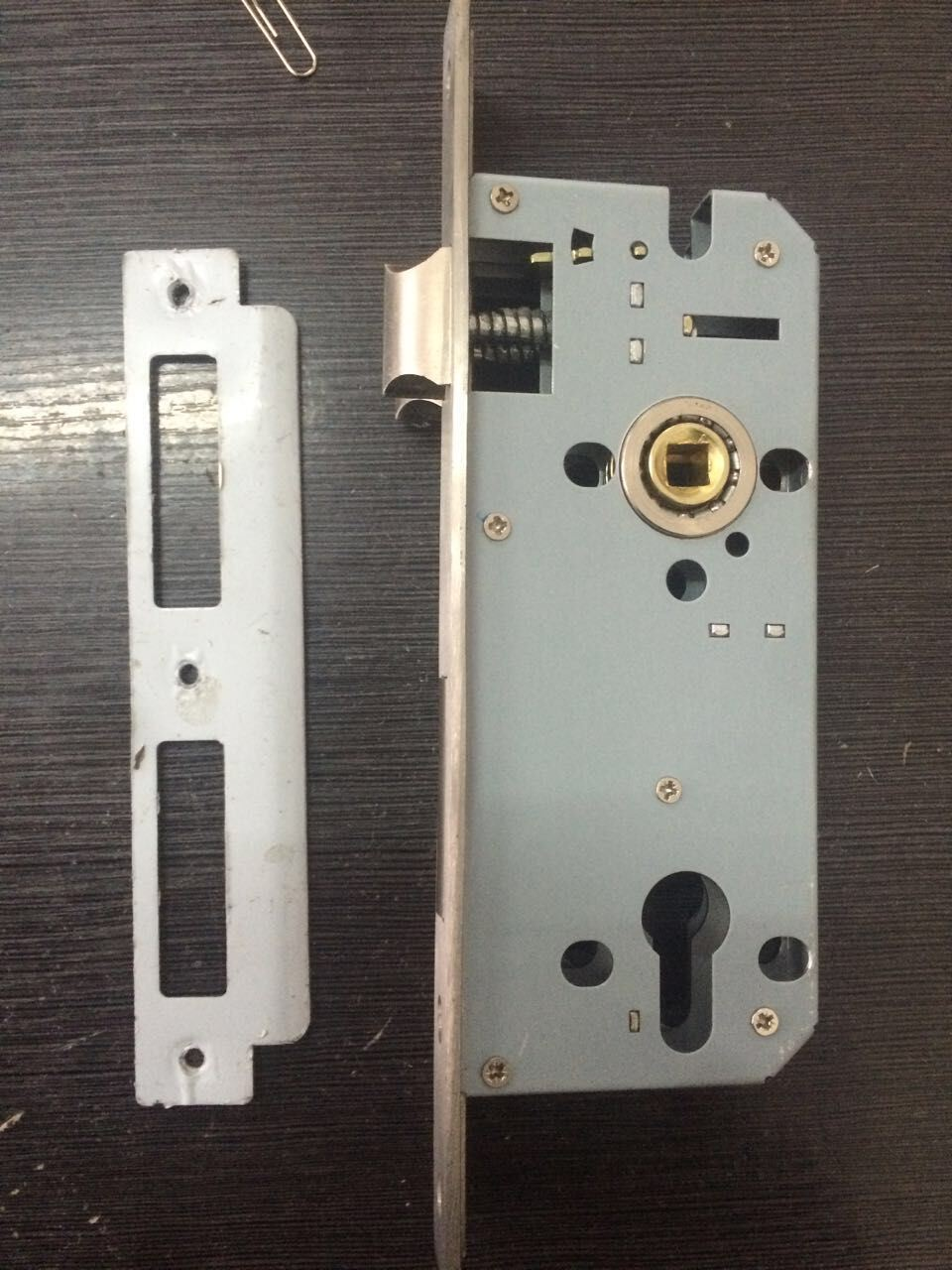 Stainless Steel Mortise Door Lock /Lock Body 8545