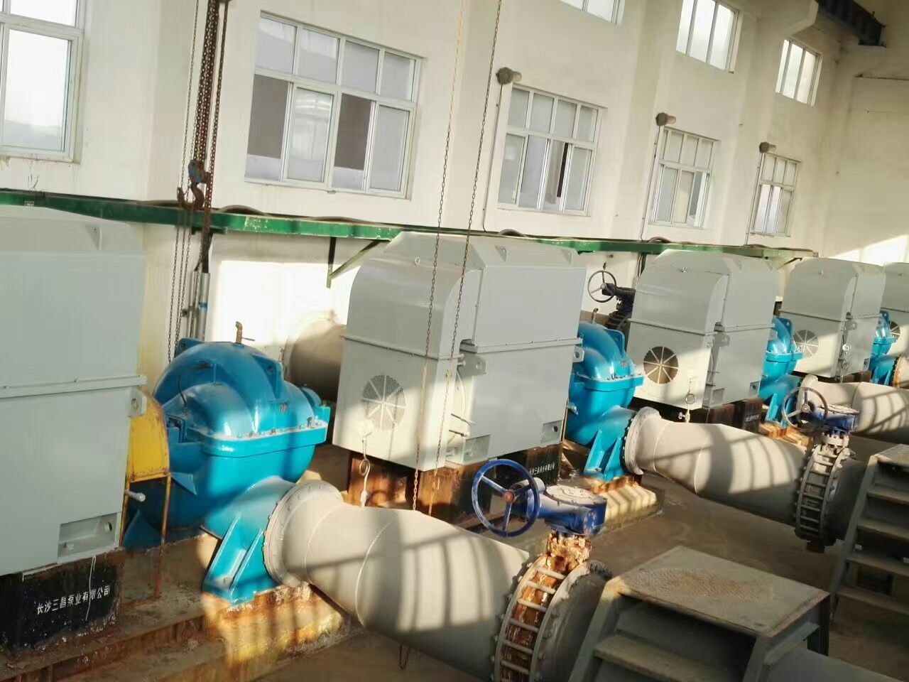 380V High Viscosity Liquid Anti Corrosion Chemical Pump