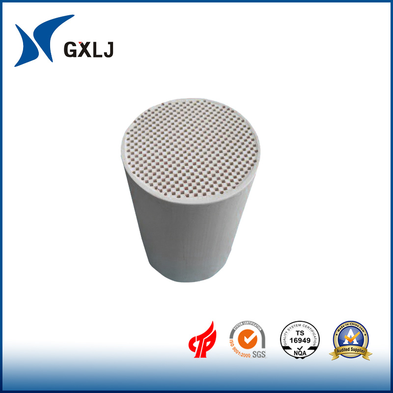 Diesel Oxidation Catalyst Doc DPF Diesel Particulate Filter