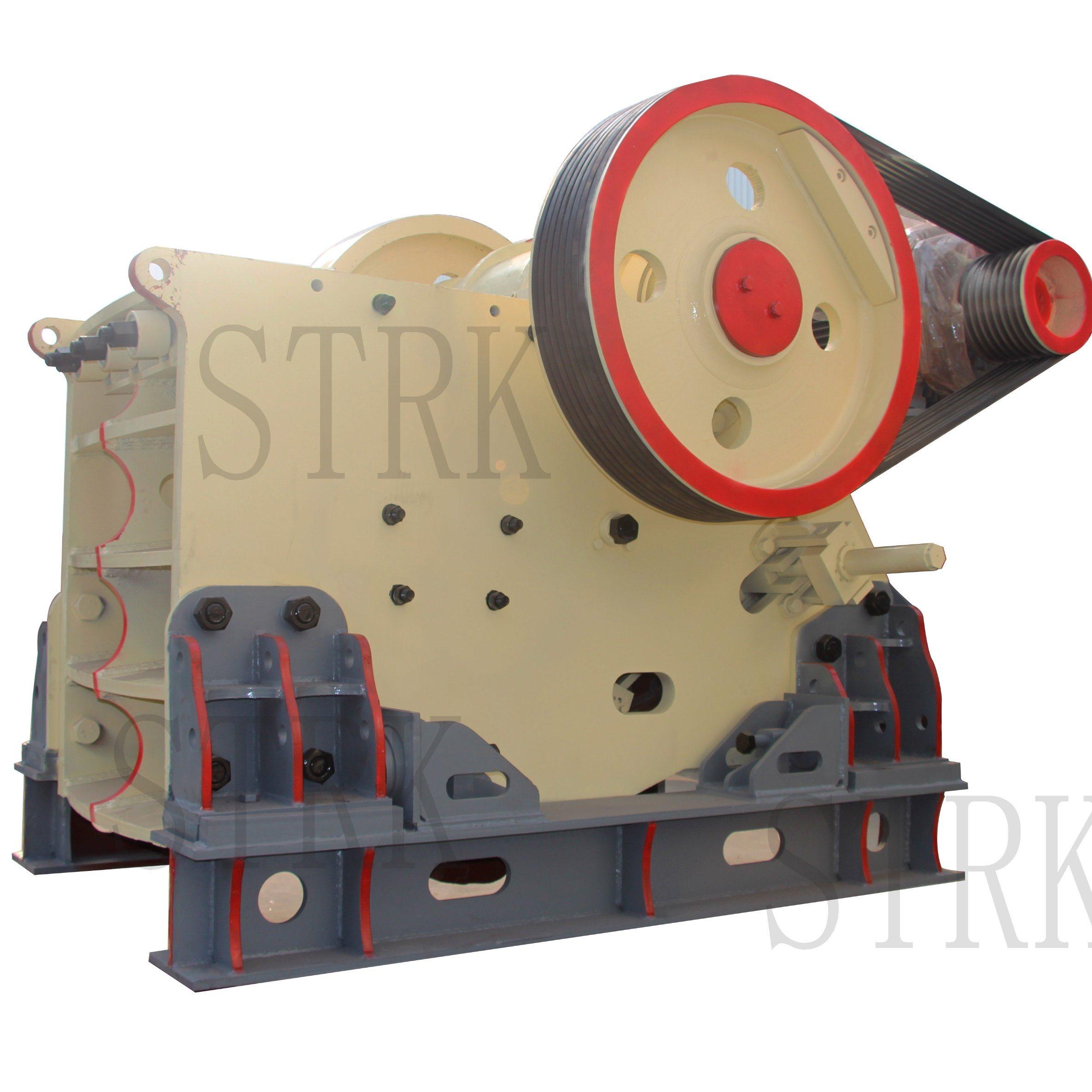 PE250X400 Medium Size Quarry Stone Crusher