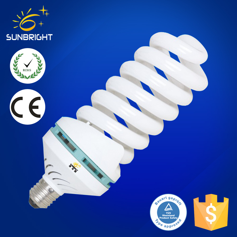 Full Spiral Energy Saving Lamp with CE RoHS