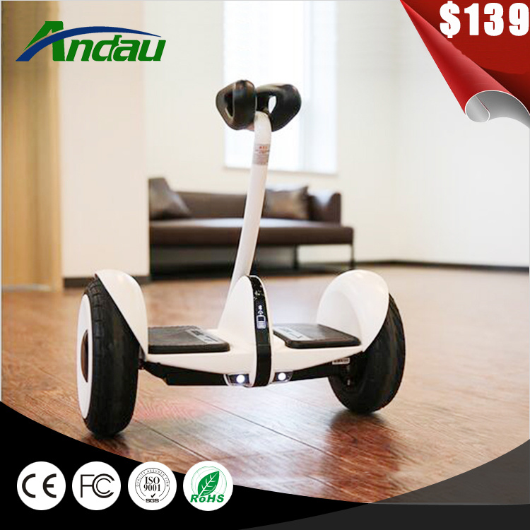 Self Balance Electric Scooter Producer