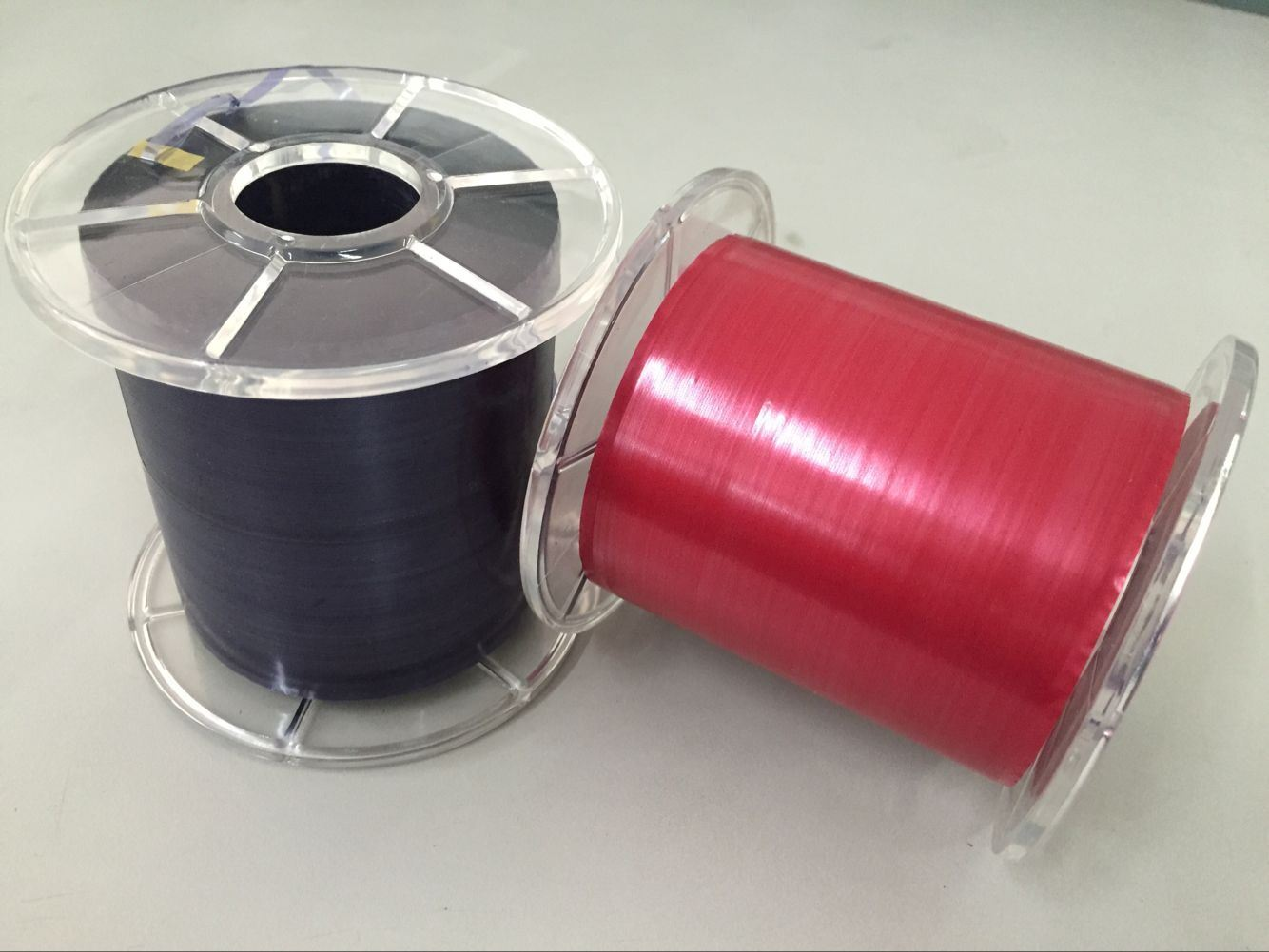 Colorful Pet Tape Adhesive Mylar Insulation Film Very Fine Axis Products