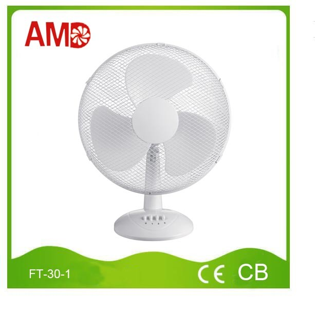 12 Inch Hot-Sale Table Fan with Ce CB Certificate (AT-30)