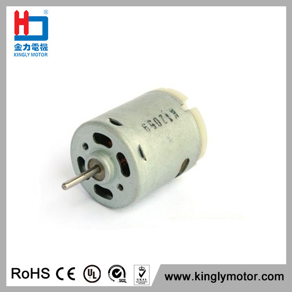 Jrs-360/365 Micro DC Fan Motor 12V 10000rpm High Speed