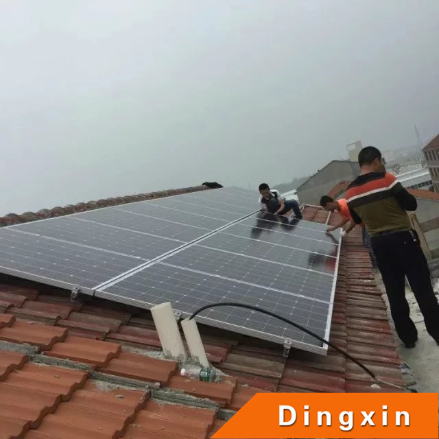 5kw Solar System for Home