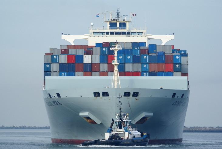 Ningbo/China Container Logistics to Dubai Sharjah Kuwait Abu-Dhabi Riyadh