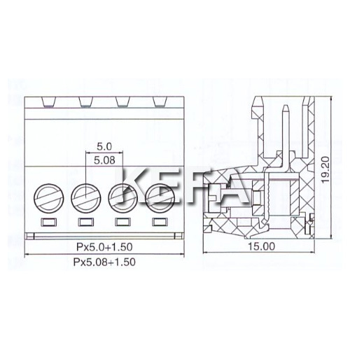 PCB Connector