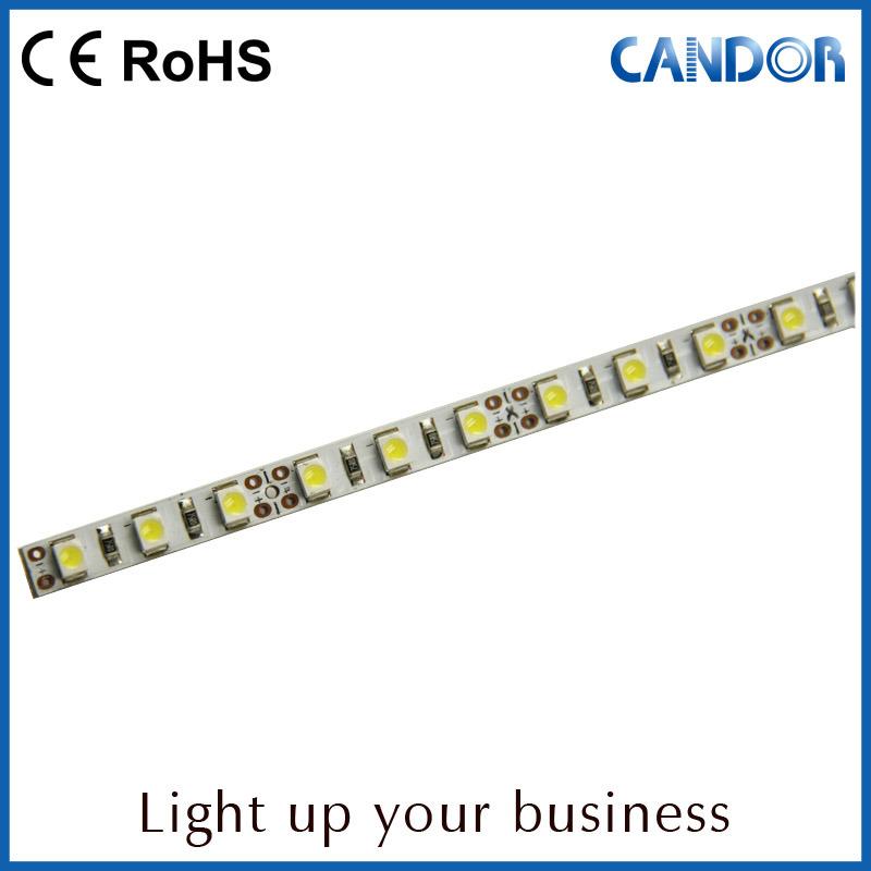 Low Voltage 12/24V LED Rigid Lamp Strip (SMD3528)