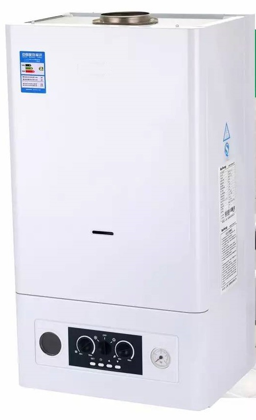 Compact House Use Gas Boiler