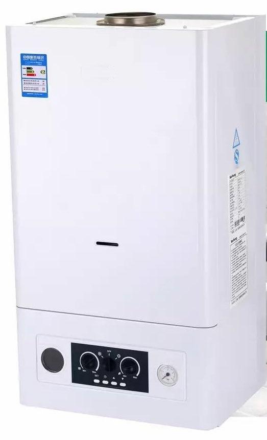Compact House Use Gas Boiler