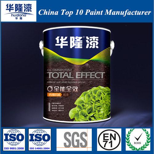 Hualong Full Effect Alkali Resistant Primer Coating (HN-D9000)
