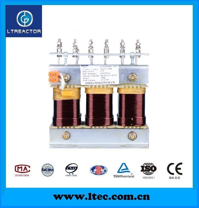 14% Blocking Factor Three Phase Filter Reactor for Pfc