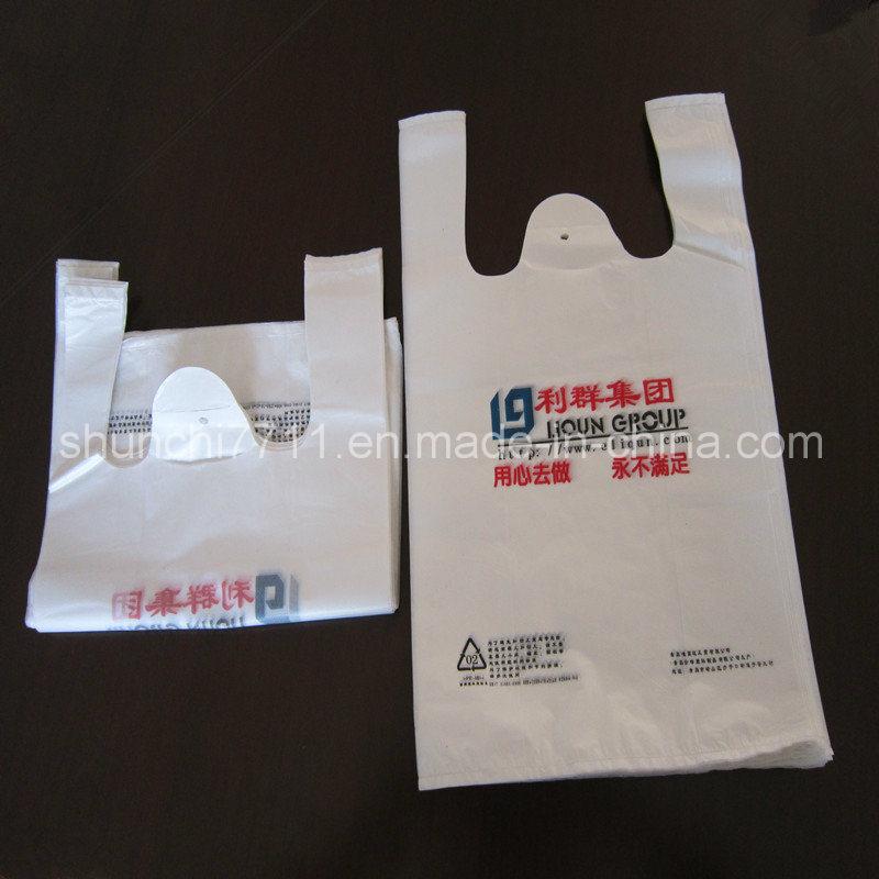 Market Vest Shopping Bag