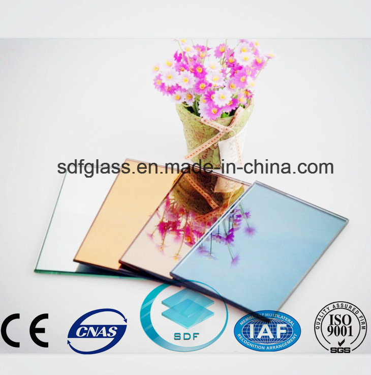 Aluminum Mirror, Copper Free and Lead Free Mirror, Safety Mirror, Beveled Mirror, Silver Mirror