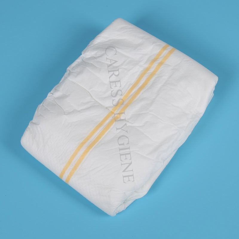 High Absorbent Disposable Adult Diaper