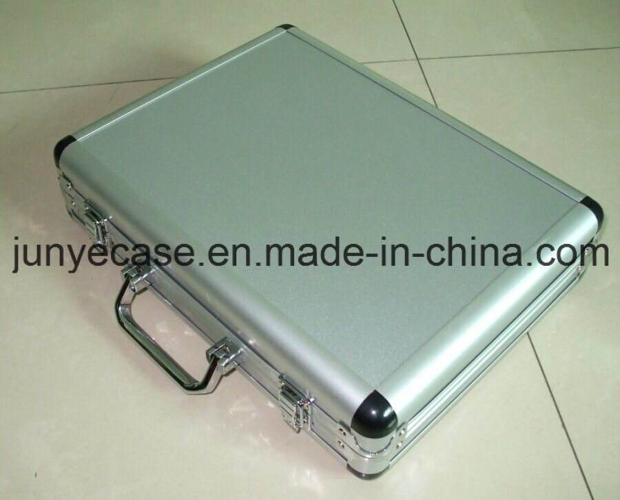 Aluminum Material Brief Case